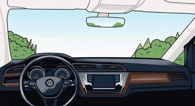 那些需要了解的车辆报警灯你还记得吗?