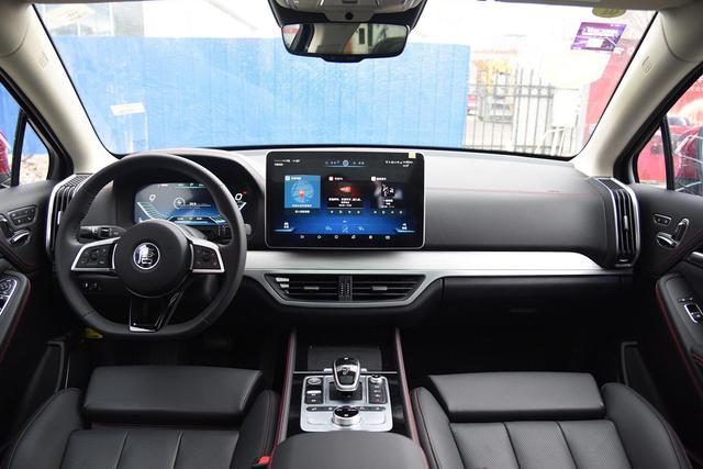 家用旅行最佳选择 四款新能源纯电动SUV推荐