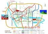汽车业年度压轴戏 2010广州车展大幕待揭
