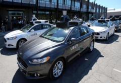 更加谨慎 Uber将重启自动驾驶汽车测试