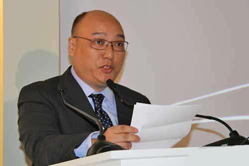 共享单车竞争加剧 原特斯拉中国区总经理郑顺景加盟摩拜
