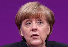 默克尔首次承认传统能源车在德国已进入淘汰倒计时
