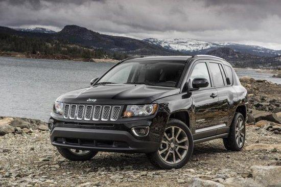 [海外车讯]Jeep将推入门小型SUV 明年量产