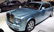 劳斯莱斯102EX电动车_日内瓦车展_腾讯汽车