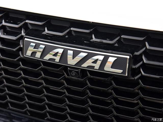 新款F7十月上市等哈弗2019新产品计划