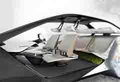 BMW携智能互联等多项科技亮相2017CES