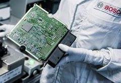 博世将在德国投资11亿美元 建立无人驾驶汽车芯片工厂