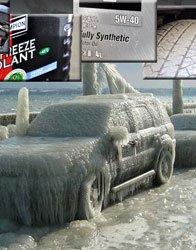 第14期:冬季用车全攻略