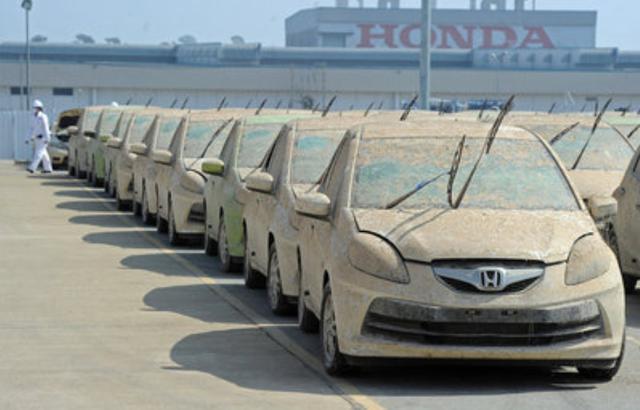 现在很多水淹车,卖2-4万,值得入手吗?