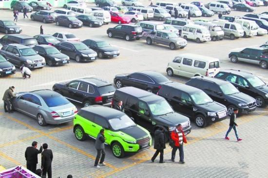 2月乘用车销量前十大洗牌:一汽-大众迭出前三