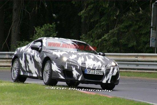 讴歌2011底特律车展将推出3款全新车型