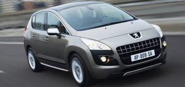 SUV需求继续增长 适时驱动方式成流行趋势