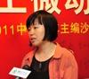 东风日产郭伟:微博可以承担销售引导功能