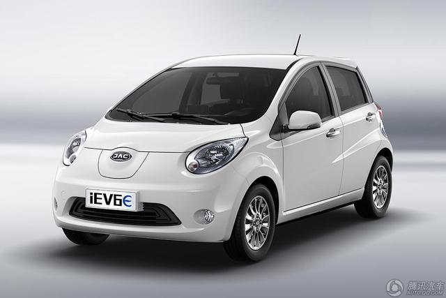 新能源指标将作废?四款亲民电动车推荐