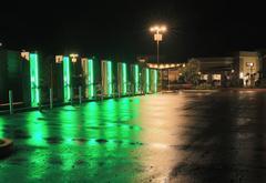 大众Electrify America加州建首个充电功率达350kW的超快速充电桩