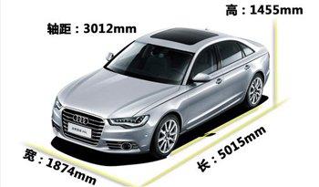 "A6""法则""启示:车企应该以卖标准为荣"