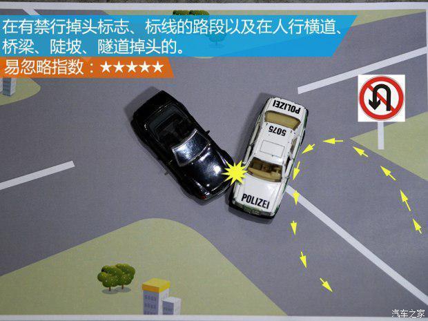 左侧担全责?这些规矩老司机也不一定懂!