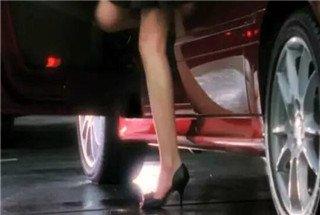 """""""女司机""""最爱的汽车黑科技"""