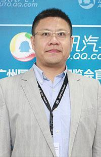 比亚迪汽车销售有限公司总经理舒酉星