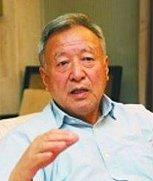 """国家863""""节能与新能源汽车""""重大项目监理咨询专家组组长王秉刚"""