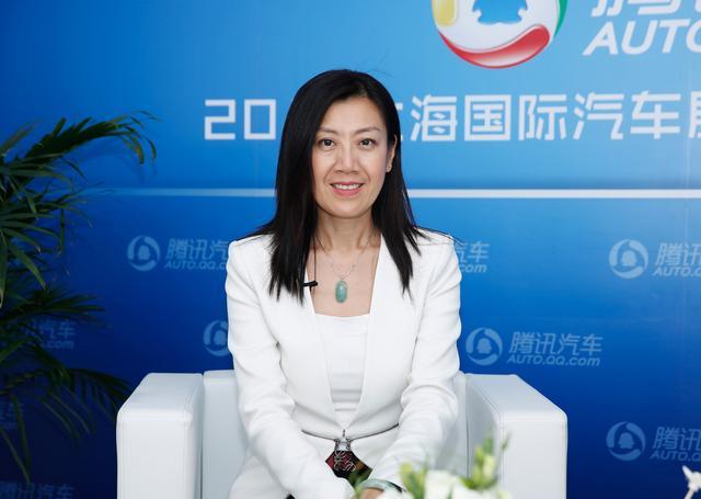 孙玮:2017年宝马将在中国推出14款新车