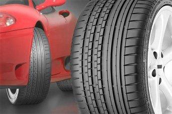 详解汽车轮胎
