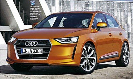 德系豪华品牌MPV车型前瞻 全新细分市场