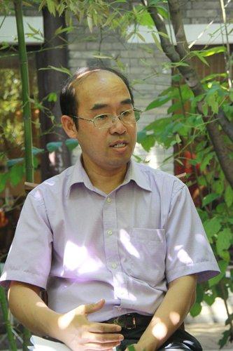 徐长明:自主出口很必要 国内市场是根本