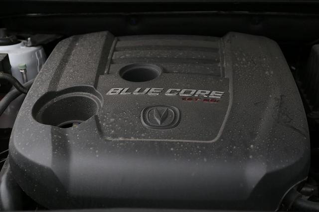 重排座次 四大自主紧凑SUV改款换代完成(3)