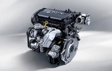 科鲁兹搭载1.6T涡轮增压发动机国内上市