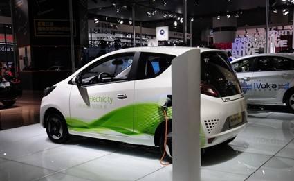 工信部拟对新能源车免征购置税目录进行动态管理