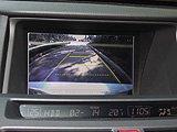 2011款雅阁倒车影像系统