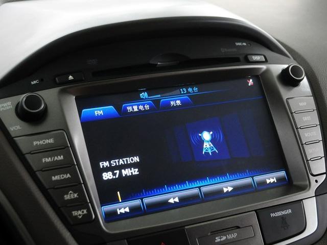 2015款ix35购车手册 推荐2.0L智能型高清图片