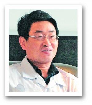 专访东风本田掌门陈斌波 将力推混合动力