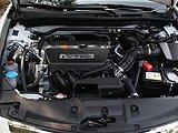 2011款雅阁发动机