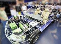 四项电动车国标出台 新能源车迎标准时代