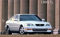 1994 Acura TL