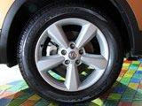 2011款逍客轮胎