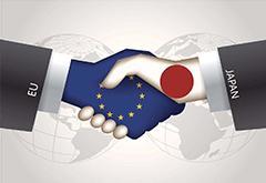欧盟和日本将组建自贸区 取消对日本汽车10%关税