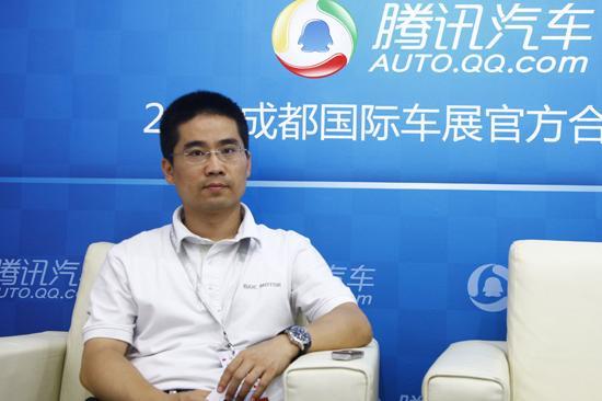 北京汽车王铭东:绅宝D60今年9月下旬上市