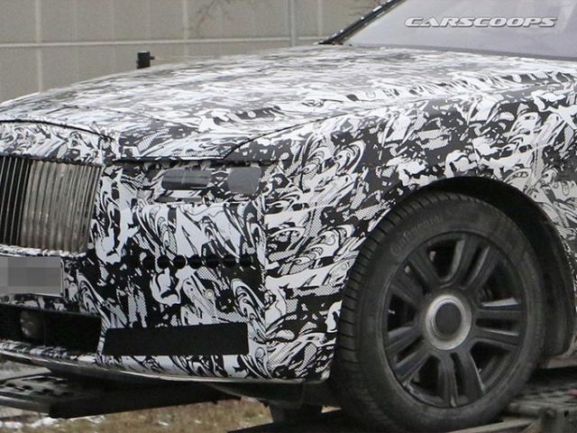 海外新车抢先看 这些新车有望亮相3月日内瓦车展