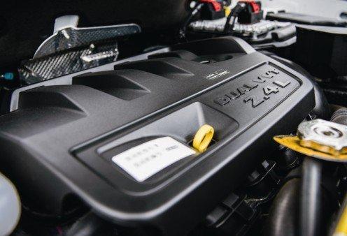 保鲜 试驾2014款JEEP指南者2.4L豪华导航版