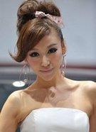 魅惑精灵_北京车展_2012北京车展_腾讯汽车_腾讯汽车