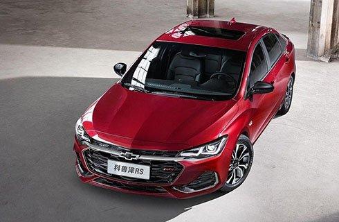 雪佛兰科鲁泽完全购车手册 推荐330T自动畅快版
