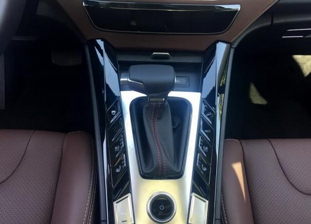 君马S70正式下线 配25英寸液晶屏