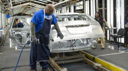 特朗普进口关税计划将打乱汽车产业供应链 造成深远负面影响