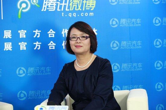 蒋玉滨:东风悦达起亚明年销量将43万台