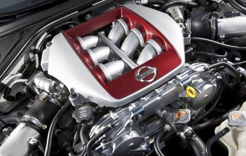 动力数值公布 新款日产GT-R将引入国内