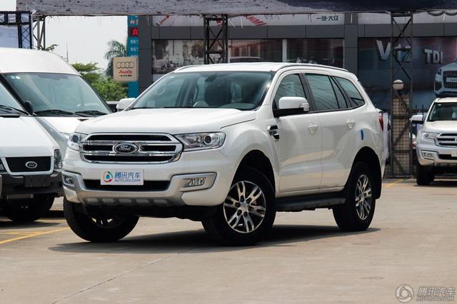 撼路者推出柴油国五车型 10月2日上市