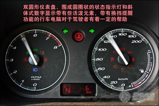 腾讯静态体验上汽MG3 XROSS 时尚新选择